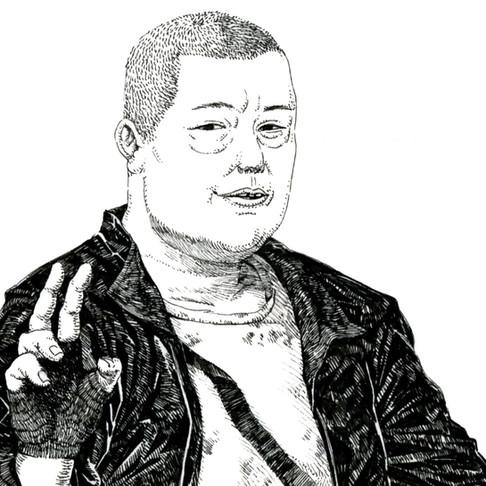 艋舺走撞人物介紹 - 小胖