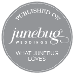 Junebug Weddings con Supernova
