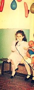 Lisa La Torre - Baby Singer
