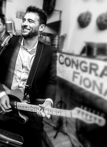 Andrea La Torre -SUPERNOVA ITALY MUSIC - WEDDING MUSIC - MUSICA MATRIMONIO - EVENTI Italia