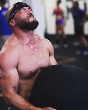 CrossFit Phocéa Compétition
