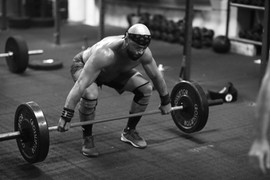 Comptétition CrossFit Phocéa