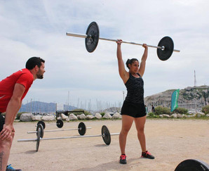 CrossFit Phocéa
