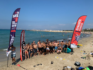 CrossFit Marseille Workout