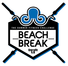 BeachBreak Logo Marseille