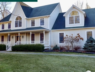 SOLD in Rhinebeck/Red hook area