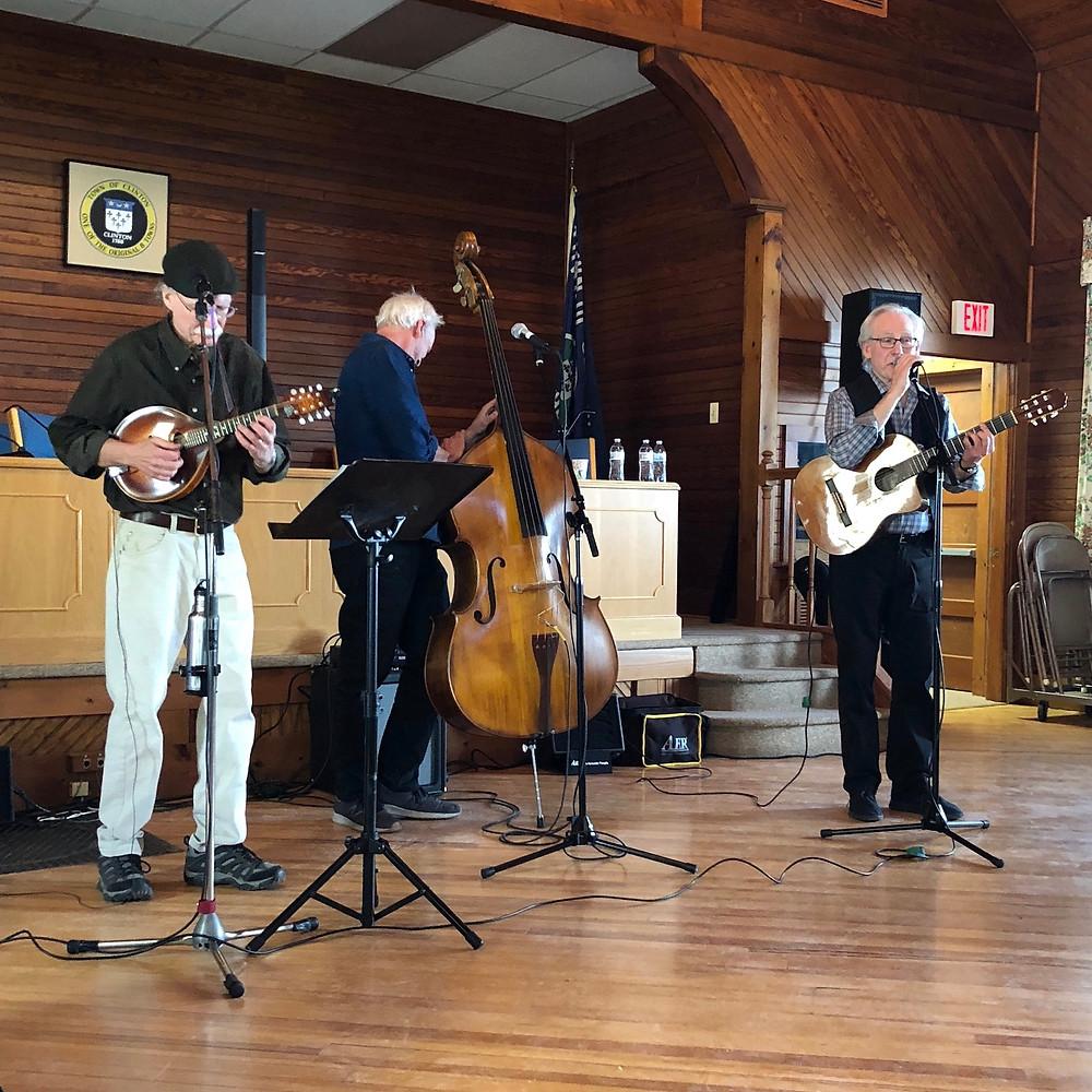 Bernstein Bard Band