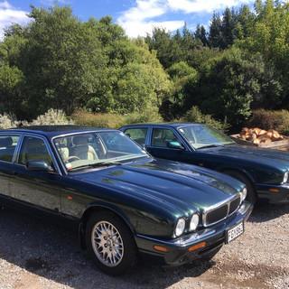 Jaguar XJ8 Wedding Hire 5.jpg