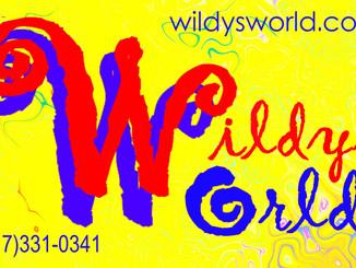 WildysWorld! OPEN House at Orr Street Studio 1N - Chapter 1*