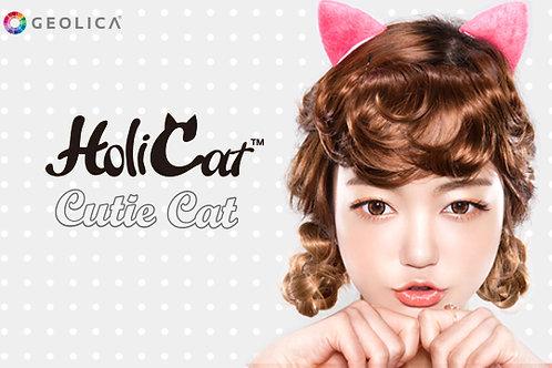 韓國 GEO Holi Cat Brown