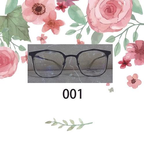 Designer Brand Glasses 001