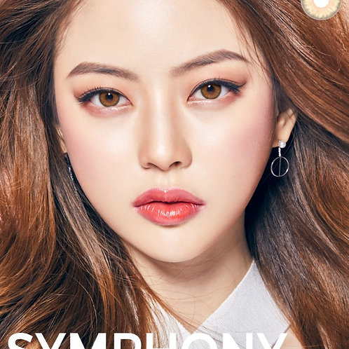 韓國 Olens Symohony Brown