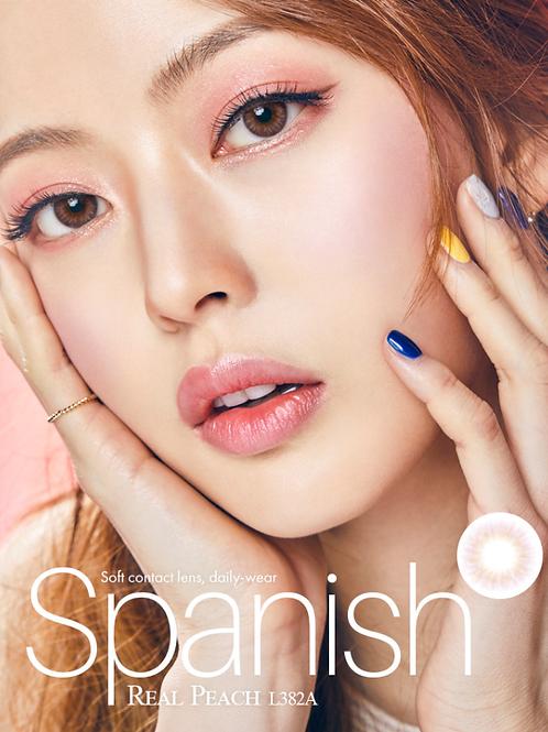 韓國Olens Spanish Pink