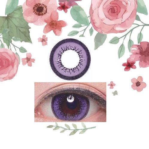 韓國GEO蜜糖紫 OL101