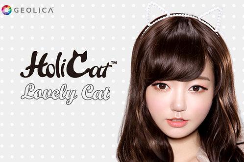 韓國 GEO Holi Cat Choco