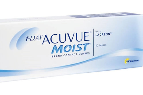 copy of Acuvue Moist BC9.0