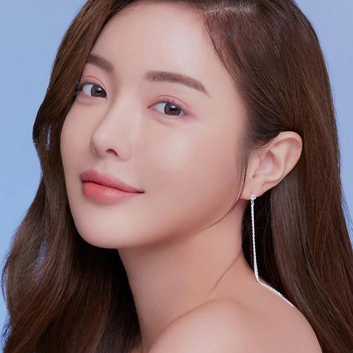 韓國LENS ME akma grey ***散裝1對***