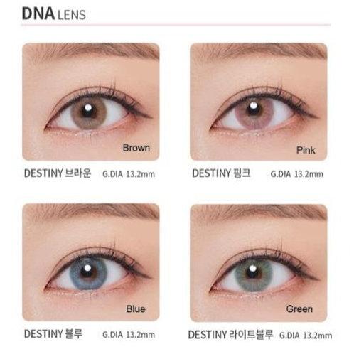 韓國 BTS DNA