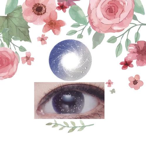韓國 Lens Me QLO Grey