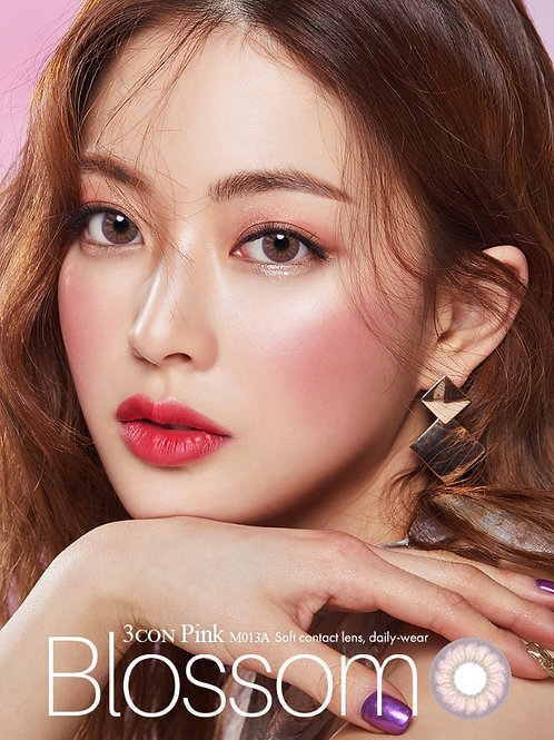 韓國Olens Blossom Pink