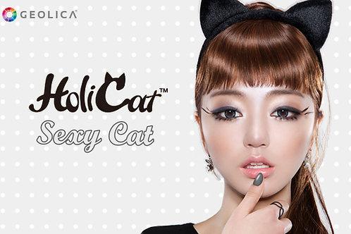 韓國 GEO Holi Cat Grey