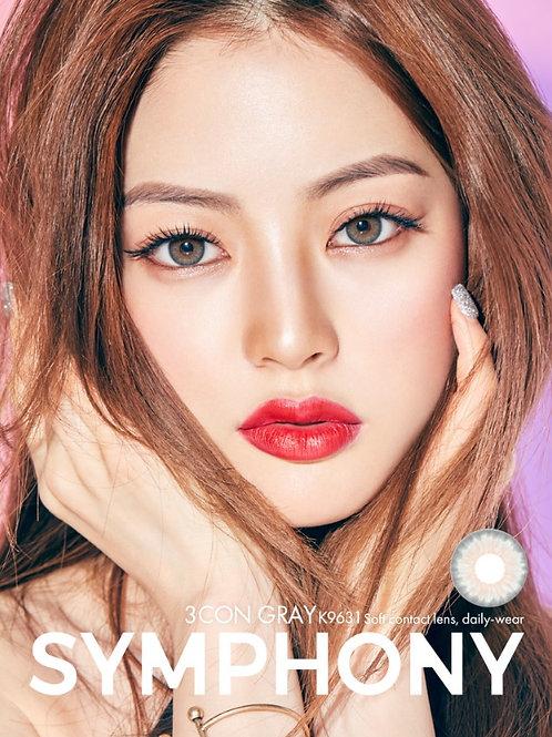 韓國 Olens Symohony Grey
