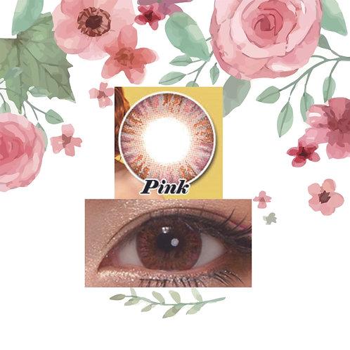 韓國 Olens Poly Poly Pink