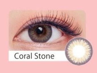 韓國 Olens Blingsome Coral Stone