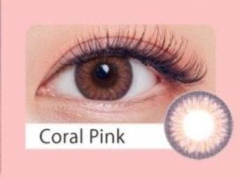 韓國 Olens Blingsome Coral Pink