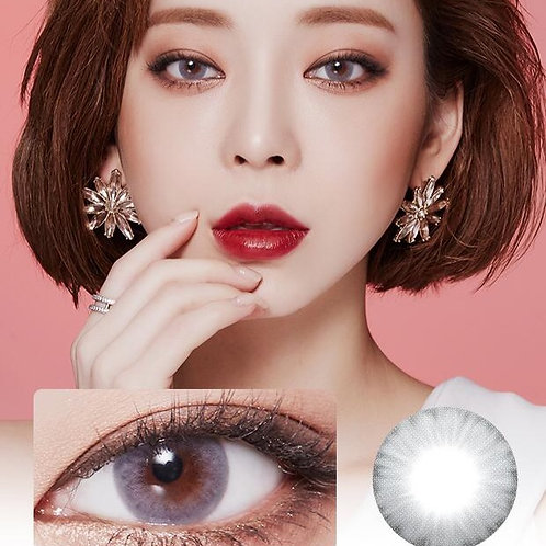 韓國 Lens Story Wonder Eyes Elegant Grey