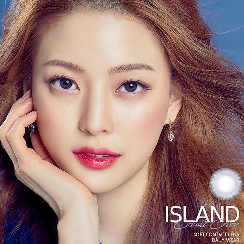 韓國 Olens Island Grey