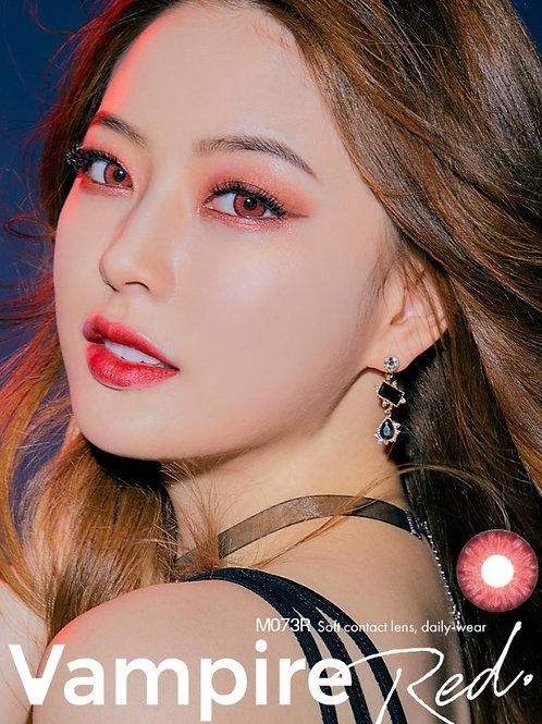 韓國 Olens Vampire Red