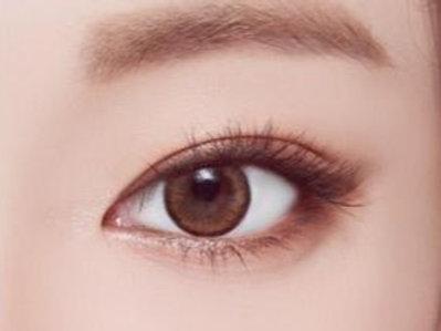 韓國 Lens Very Seezle Brown