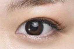日本Eye Coffret Natural Make 散裝 1對