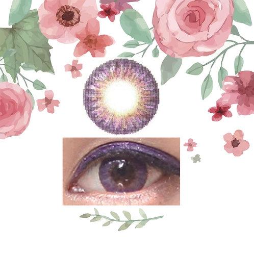 韓國GEO三色紫 CM905