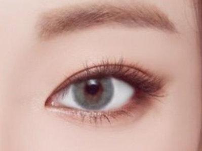 韓國 Lens Very Tinkervery Gray