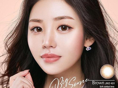 韓國 Olens Bigsome Brown