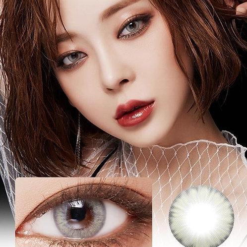 韓國 Lens Story Wonder Eyes Sexy Grey
