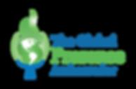 The Global Presence Ambassador Logo Fina