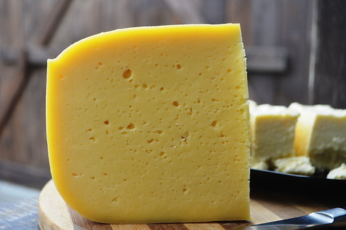 Сыр Грюйер (100г)