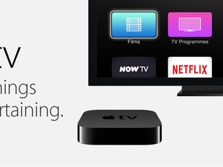 All you need to know about Apple TV