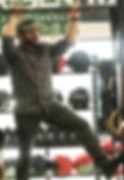SunDog CrossFit Fairbanks Coach Bio