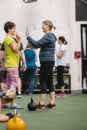 SunDog CrossFit Fairbanks Coach Bio