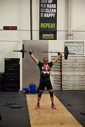 SunDog CrossFit Fairbnks Coach Bio