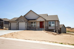 514 Prairie Meadow | St. George, KS