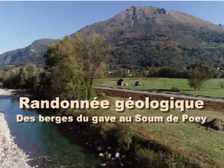 La Géologie des Pyrénées