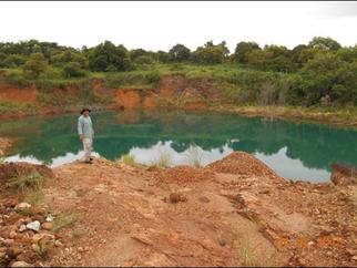 Cleveland começa sondagem para aumentar recursos de projeto de ouro em Goiás