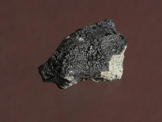 Sinal de vida em meteorito marciano?