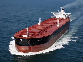 Com minério em baixa, Vale coloca navios à venda e espera US$ 2 bi