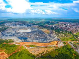 Paracatu - História da Mineração